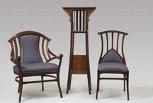 muebles de salon clasico