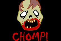 Chomp Roleplaying Game