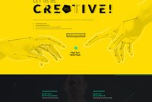 Agency Web Design