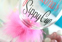 baby shower hostess gift ideas / Baby shower hostess gifts