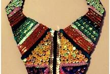 Collares Shuuforyou. Necklaces. Jewelry. Bisutería