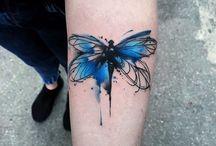 Tattoo donen jr