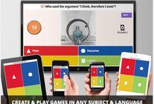 Aplicacions educatives   TECNOLOGIA