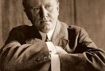 Famous Writer O' Henry