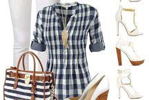 Fashion [Spring & Summer]