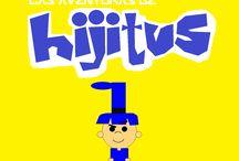 Las Aventuras de Hijitus 2016