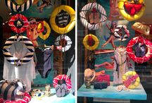 Store displays / by Kathy Baker Thurgood