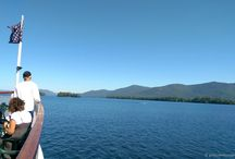 Lake George Cruises / Cruise the Queen of American Lakes
