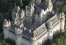 hrady,zamky a palace