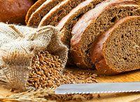 chleba a přílohové pečivo