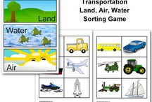 Tema trafik och transporter