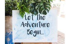 adventure bday