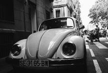 B&W / Black & White - Street Photography