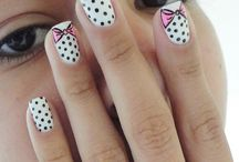 My nail inspirations / by Sandra Rocha