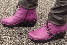 Bionica Shoes