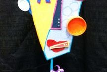 Picasso Art Projects For Kids Preschool