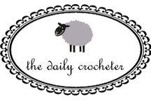 Great Free Crochet Pattern Blogs/Websites
