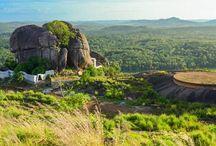 Jatayu Nature Park: A New Tourist Destination In Kerala