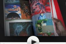 Artbooks Review
