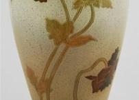 Roseville pottery / by Jeff Lee