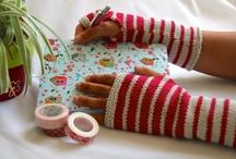 Mes cousettes et autres créations handmade rien que pour moi / Pendant mon temps libre, je varie les aiguilles ! Retrouvez ici mes créations personnelles couture, crochet ou tricot, selon mes envies !
