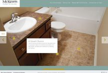Product Info & Maintenance / Let us help you discover the products that are right for your home.