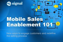 Mobile Sales Enablement / Tips & Tricks: Mobile Sales Enablement