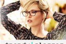 Framed / Although our fashion reading glasses are deeply discounted, they are identical to the brand name eyeglasses that you'd find elsewhere. We only sell the finest quality frames to ensure that every pair of eyeglasses that we sell are as durable as they are stylish and affordable. http://www.trendyglasses.net/