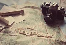 Adventurous Dreams  / by Cymoni Larsen