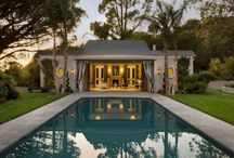 Pool House Design / Pool House Design Pictures Gallery