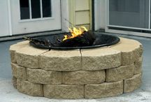 Outdoor ideas/Gardening/Projects
