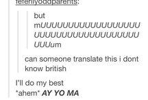 Translators do it better