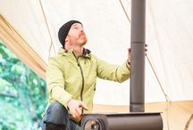 Base Glamp / The best camping and outdoor equipment.
