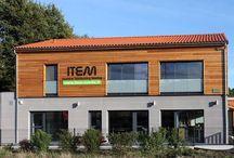 ellip6 à Clermont-Ferrand : 4 simulateurs / Organisation d'évènements et accueil séminaires à Clermont-Ferrand.