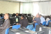 Taller Diseño Instruccional para la  enseñanza con apoyo de TIC