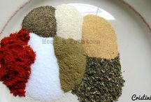 Seasoning Mix Recipes