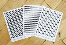 Free Art Printables Freebies