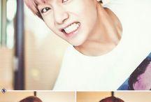BTS-V (Kim Taehyung)♚