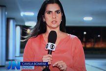 Camila Bomfim