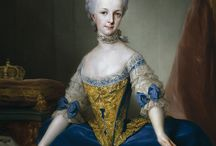 Archduchess Maria Josepha of Austria