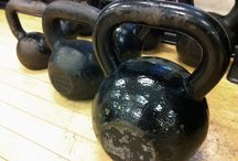 Kettlebells / You may not know this, but the dkb Fitness actually started out as Dynamic Kettlebell Fitness back in 2008.  We've abreviated the name, but we didn't forget what got us started in the fitness industry . . . Check out this board for awesome kettlebells and kettlebell inspired posts! #kettlebells #fitness #experiencecuttingedgefitness