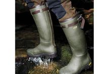 Arxus Competition / Win a free pair of Arxus Primo Nord Neoprene Wellington boots worth £230!