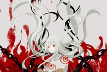 deadman wonderland. / i love the manga.