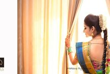 """Makeup Artist For Your Wedding / """"The best thing is to look natural. But it takes makeup to look natural"""" Best Bridal Makeup artist for your wedding. Makeup By - Divya Makeup Artist. For booking call or whatsapp 9566951451 For more details visit  https://www.wikiwed.com/beauty-parlours-coimbatore"""