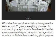 Affordable Banquet - St Pete Beach, FL / Affordable Banquet locations on St Pete Beach and Pass A Grille for wedding receptions and parties. 6655 Gulf Blvd. St Pete Beach Florida, 33706. Phone: (727) 475-2272