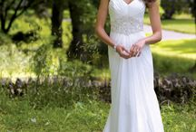 Wedding dresses ♡.♡