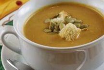 Recipes-Soups / by Ashley Lynch