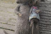 szczurki diy