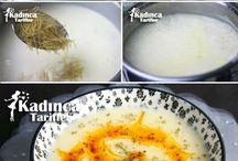 çorba tarifler