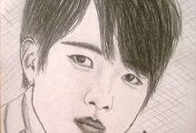 Megs Drawings